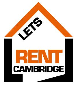 Logo of Lets Rent Cambridge