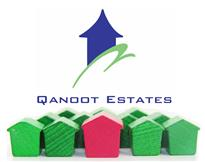 Logo of Qanoot Estates