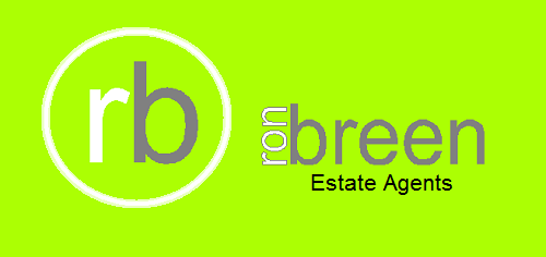 Logo of Ron Breen Estate Agents