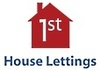 Logo of 1st House Lettings