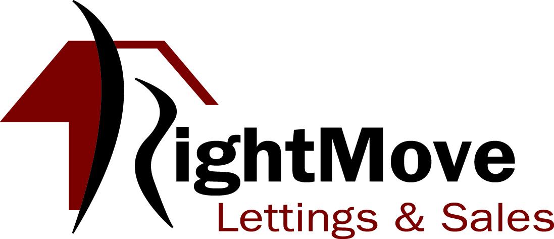 Logo of Rightmove Lettings and Sales