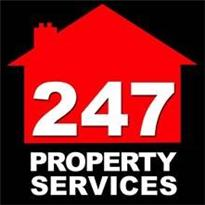 Logo of 247 Property Services