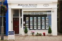 Logo of DOWLING STYLES