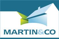 Logo of Martin & Co