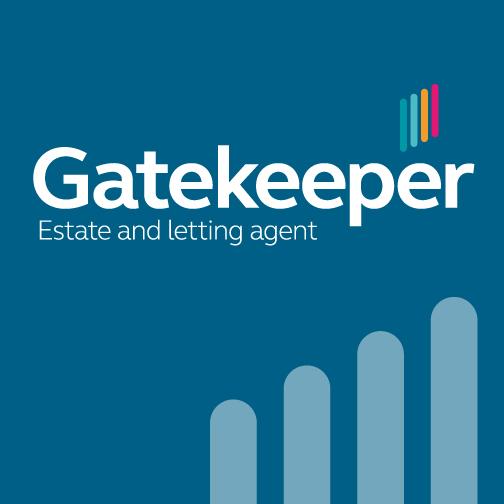 Logo of Gatekeeper