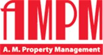 Logo of AM Property Management
