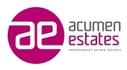 Logo of Acumen Estates