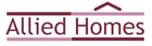 Logo of Allied Homes