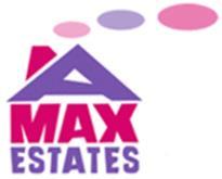 Logo of Amax Properties