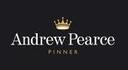 Logo of Andrew Pearce Estate Agents  Chartered Surveyors