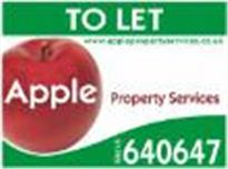 Logo of Apple Property Services (Southend)