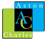 Logo of Aston Charles Estate Agents