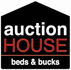 Logo of Auction House Beds  Bucks