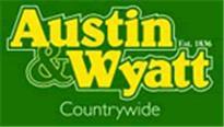 Logo of Austin Wyatt (AW Totton)