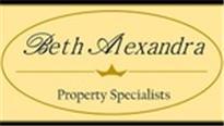Logo of Beth Alexandra Property Specialists