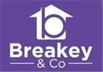 Logo of Breakey & Co