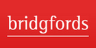 Logo of Bridgfords