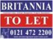 Logo of Britannia Property Services LTD