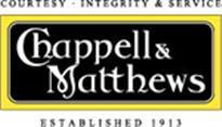 Chappell & Matthews (Clifton Village)