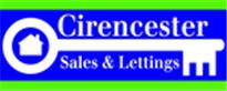 Logo of Cirencester Sales & Lettings