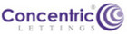 Logo of Concentric Lettings