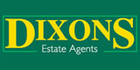 Dixons Estate Agents