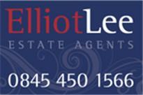 Logo of ElliotLee Estate Agents (Wembley)