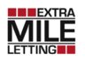 Logo of Extra Mile Letting