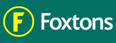 Logo of Foxtons Beckenham