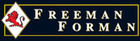 Logo of Freeman Forman