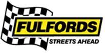 Logo of Fulfords (Mutley)