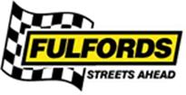 Logo of Fulfords (New Homes Exeter)
