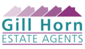 Logo of Gill Horn Estate Agents Ltd