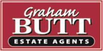 Logo of Graham Butt Estate Agents