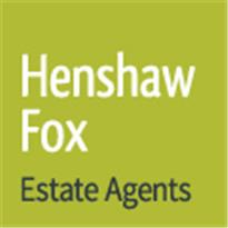 Logo of Henshaw Fox Estate Agents
