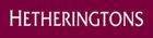 Logo of Hetheringtons