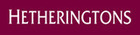 Logo of Hetheringtons