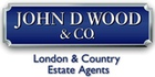 Logo of John D Wood  Co. Chiswick