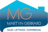 Logo of Martyn Gerrard (Hendon)