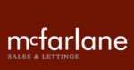 Logo of McFarlane Sales & Lettings (Swindon)