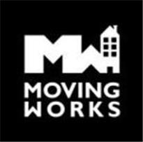 Logo of MovingWorks (Tarleton)