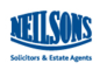 Logo of Neilsons Solicitors  Estate Agents
