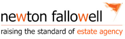 Logo of Newton Fallowell (Leicester)