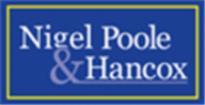 Logo of Nigel Poole & Hancox - Pershore