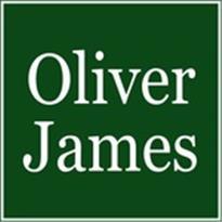 Logo of Oliver James
