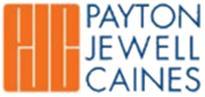 Logo of Payton Jewell Caines Ltd
