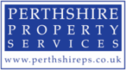 Logo of Perthshire Property Services