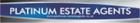 Logo of Platinum Estate Agents