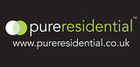 Logo of Pure Residential
