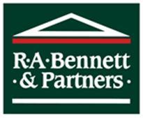 Logo of R. A. Bennett & Partners (Bourton)